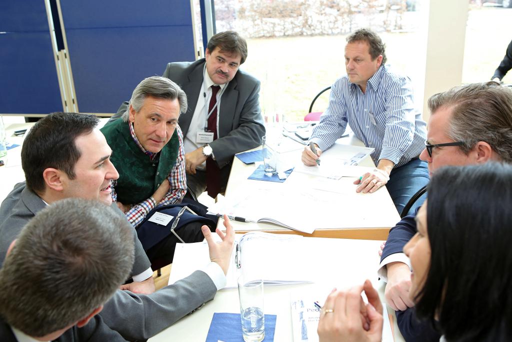 Attraktiver Arbeitgeber Graz Workshop 56